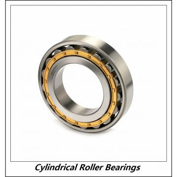 1.378 Inch | 35 Millimeter x 2.835 Inch | 72 Millimeter x 0.669 Inch | 17 Millimeter  CONSOLIDATED BEARING NJ-207E M  Cylindrical Roller Bearings