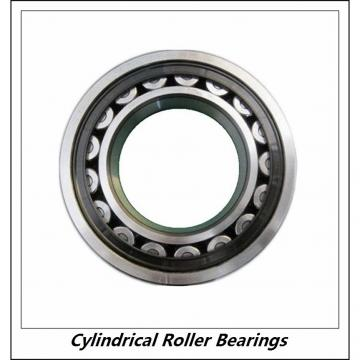1.378 Inch | 35 Millimeter x 2.835 Inch | 72 Millimeter x 0.669 Inch | 17 Millimeter  CONSOLIDATED BEARING NJ-207  Cylindrical Roller Bearings