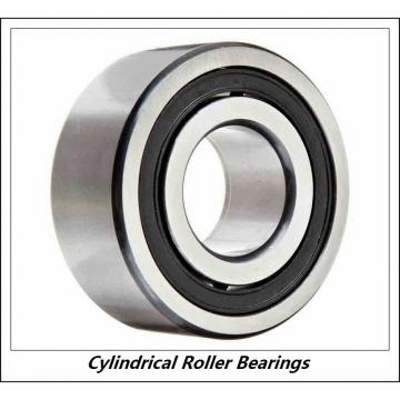7.874 Inch | 200 Millimeter x 12.205 Inch | 310 Millimeter x 3.228 Inch | 82 Millimeter  CONSOLIDATED BEARING NU-3040-KM C/5  Cylindrical Roller Bearings