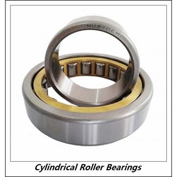 1.181 Inch | 30 Millimeter x 2.835 Inch | 72 Millimeter x 0.748 Inch | 19 Millimeter  CONSOLIDATED BEARING NU-306E  Cylindrical Roller Bearings