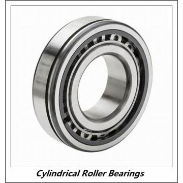 1.969 Inch | 50 Millimeter x 3.543 Inch | 90 Millimeter x 0.787 Inch | 20 Millimeter  CONSOLIDATED BEARING NJ-210E C/3  Cylindrical Roller Bearings