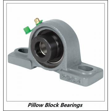 1.938 Inch | 49.225 Millimeter x 2.87 Inch | 72.898 Millimeter x 2.25 Inch | 57.15 Millimeter  QM INDUSTRIES QMPL10J115SO  Pillow Block Bearings