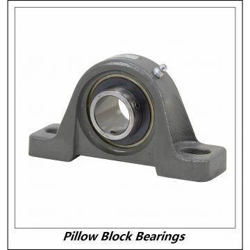 2.362 Inch | 60 Millimeter x 4.09 Inch | 103.886 Millimeter x 3.5 Inch | 88.9 Millimeter  QM INDUSTRIES QVVPKT15V060SO  Pillow Block Bearings