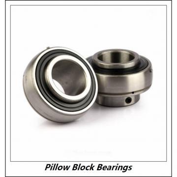 2.5 Inch | 63.5 Millimeter x 2.87 Inch | 72.898 Millimeter x 3.25 Inch | 82.55 Millimeter  QM INDUSTRIES TAPA15K208SEO  Pillow Block Bearings
