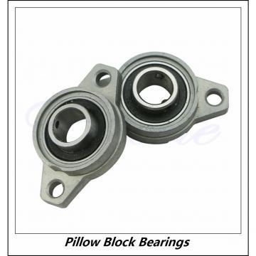 7.087 Inch | 180 Millimeter x 8.43 Inch | 214.122 Millimeter x 7.5 Inch | 190.5 Millimeter  QM INDUSTRIES QMPF34J180SEO  Pillow Block Bearings