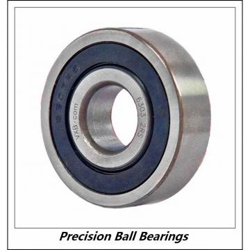 FAG B7203-C-T-P4S-DUL  Precision Ball Bearings