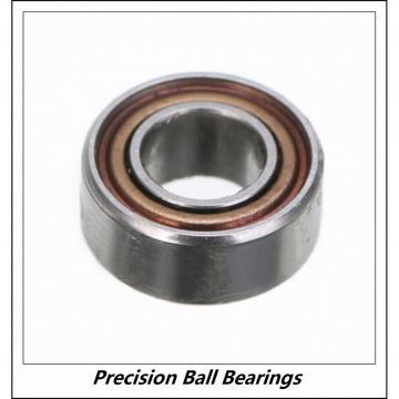 1.772 Inch | 45 Millimeter x 3.346 Inch | 85 Millimeter x 1.496 Inch | 38 Millimeter  NSK 7209CTRDULP4Y  Precision Ball Bearings