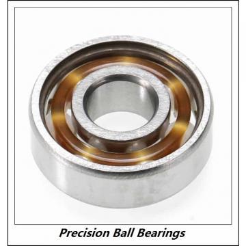 1.772 Inch | 45 Millimeter x 3.346 Inch | 85 Millimeter x 1.496 Inch | 38 Millimeter  NSK 7209CTRDUHP4Y  Precision Ball Bearings