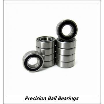 2.362 Inch   60 Millimeter x 4.331 Inch   110 Millimeter x 1.732 Inch   44 Millimeter  NSK 7212A5TRDULP4Y  Precision Ball Bearings