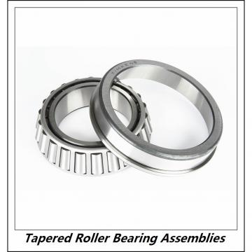 TIMKEN HM926749-90079  Tapered Roller Bearing Assemblies