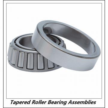 TIMKEN HM926749-90069  Tapered Roller Bearing Assemblies
