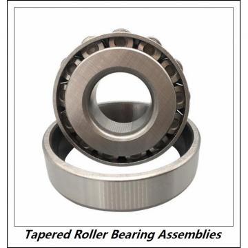 TIMKEN 42687-902A2  Tapered Roller Bearing Assemblies