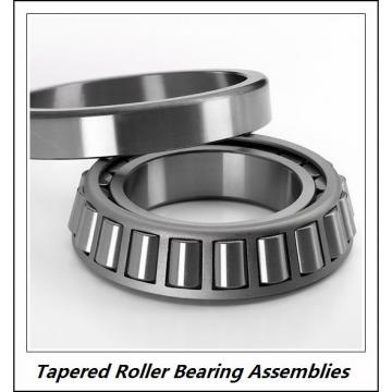 TIMKEN L225849-90016  Tapered Roller Bearing Assemblies
