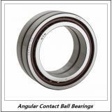0.669 Inch | 17 Millimeter x 1.575 Inch | 40 Millimeter x 0.689 Inch | 17.5 Millimeter  NTN 3203AC3  Angular Contact Ball Bearings