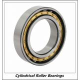 1.181 Inch | 30 Millimeter x 2.835 Inch | 72 Millimeter x 0.748 Inch | 19 Millimeter  CONSOLIDATED BEARING NU-306E M W/23  Cylindrical Roller Bearings