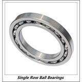 NSK 6309ZC3  Single Row Ball Bearings