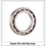 FAG 6217-M-C3  Single Row Ball Bearings