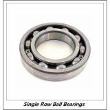 FAG 6217-M  Single Row Ball Bearings