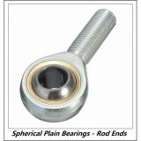 AURORA ASM-8T  Spherical Plain Bearings - Rod Ends