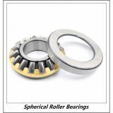 4.331 Inch | 110 Millimeter x 7.874 Inch | 200 Millimeter x 2.087 Inch | 53 Millimeter  GENERAL BEARING 22222CAC3W33  Spherical Roller Bearings