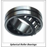 5.512 Inch | 140 Millimeter x 9.843 Inch | 250 Millimeter x 2.677 Inch | 68 Millimeter  GENERAL BEARING 22228CAKC3W33  Spherical Roller Bearings