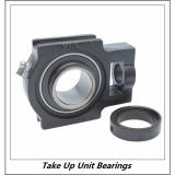 HUB CITY TU250 X 1/2  Take Up Unit Bearings