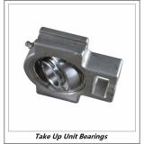 HUB CITY TU250 X 15/16  Take Up Unit Bearings