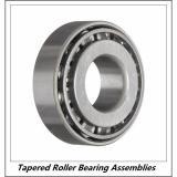 TIMKEN L217849-90074  Tapered Roller Bearing Assemblies