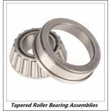 TIMKEN HM231140-90105  Tapered Roller Bearing Assemblies